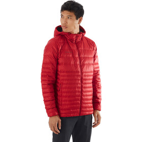 Mammut Convey IN Hooded Jacket Herren scooter-phantom